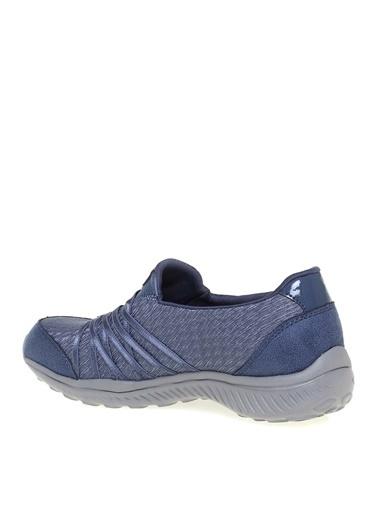 Skechers Skechers Lacivert Sneaker Lacivert